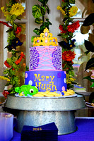 Mary Hugh Turns 3