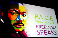 P.A.C.E. {Freedom Speaks 2018}