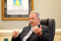Dothan Education Foundation : Bobby Bowden Event